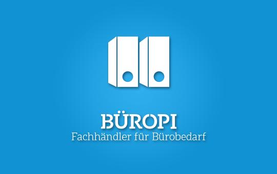 Büromaterial bei Büropi.de